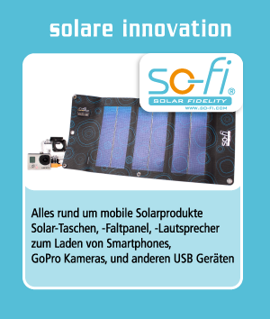 so-fi - solare innovationen